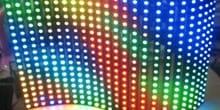 cortina-leds